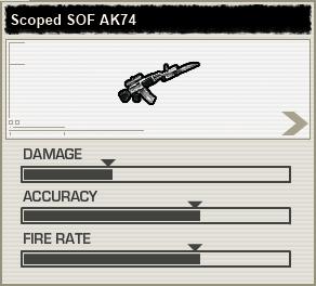 AK74 BFH MR+N Stats 2