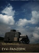 BF1 Kodexeintrag EV4-Panzerwagen