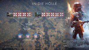 BF1 Operationen In die Hölle
