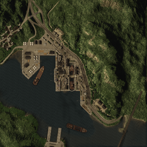 File:PanamaCanal map.png