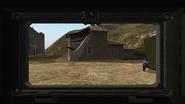 BF1942.M1139 gunner view