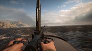 BF1 M.A.S. Torpedo Boat Gunner