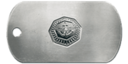 BF4 Carrier Assault Dog Tag