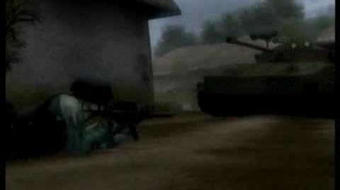 Battlefield 2 Modern Combat - Multiplayer