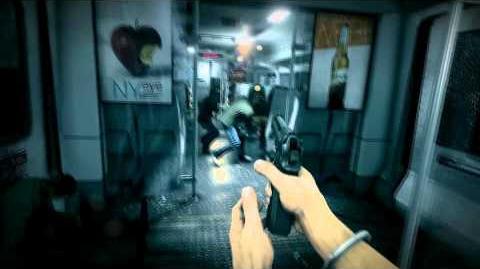 Battlefield 3 - Misión 1 Operación Semper Fidelis - Español - Walkthrough HD