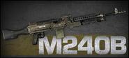 M240BPoster