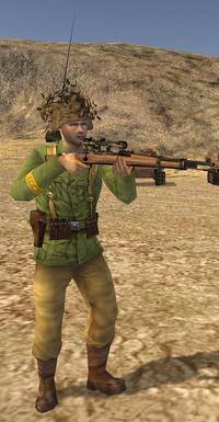 1942 AK Scout