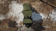 BF1 Assault Truck Reconnaissance Top