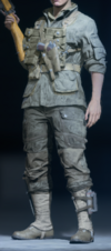 BFV The Highlander Set