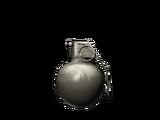 Frag Grenade/Battlefield 4