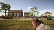 Howdah Pistol idle BF1