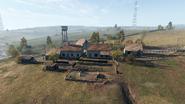 Panzerstorm 13