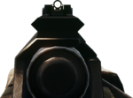 SV-98 Iron Sight BF3