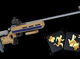 Steven's Sporty Sniper