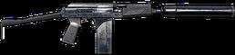 BFBC2 9A-91 ICON