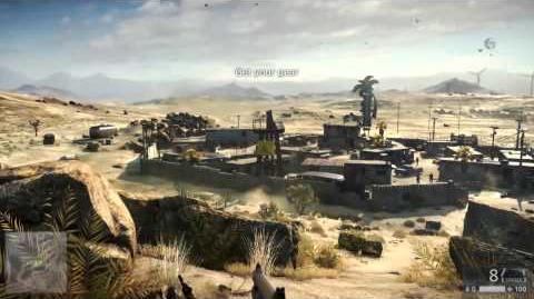 Battlefield Hardline 12 minutos del modo un Jugador