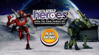 Battlefield Heroes - Robots v2