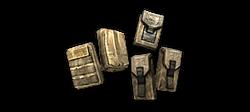 Desert SR Pack
