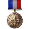 National Order of Lafayette Medal