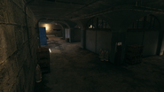 Argonne Forest Howitzer Bunker 04