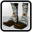 BFH Cheiftain Bahto's Moccasins