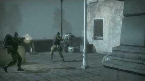 "Battlefield Bad Company - ""Acta Non Verba"" (Game Trailer)"