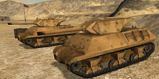 File:BF1942 NORTH AFRICA M10 WOLVERINE.png