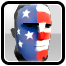 BFH Royal USA War Paint
