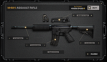 BFP4F M4A1 Customization