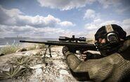 Battlefield 3 ru recon sniper by t0xico-d4r9vdd