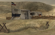 German Bunker 1