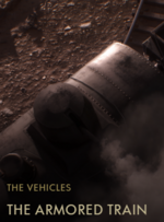 The Armored Train Codex Entry