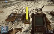 UCAV Deployment