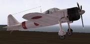 BF1942 A6M ZERO