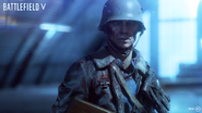 Battlefield V Promotional Wehrmacht Assault