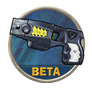 E3 Stun Gun Patch