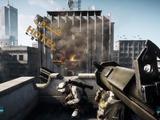 Battlefield 3: Fault Line