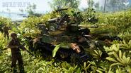Guerra en el Pacífico 1