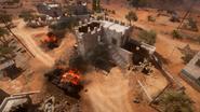 Sinai Desert Frontlines Ottoman Base 01
