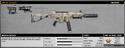 BFBC2 UMP-45 SA Stats