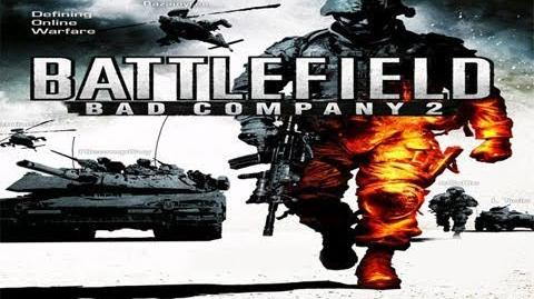 Battlefield Bad Company 2 VIP Map Pack 7 Trailer HD