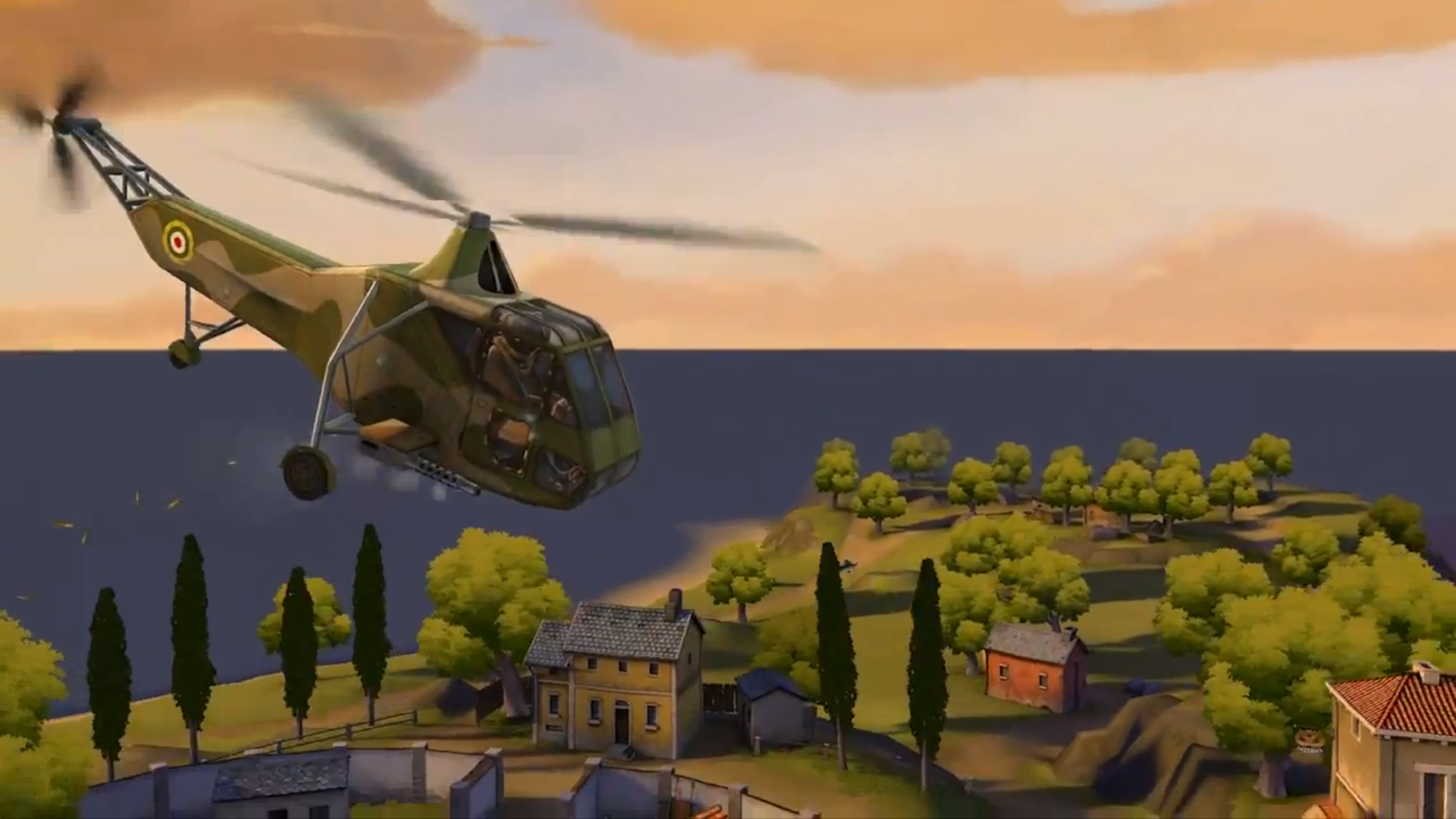 Royal Helicopter Battlefield Wiki Fandom