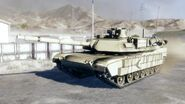 M1A2 Abrams Bf BC2