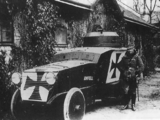 Romfell Armored Car