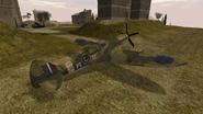 Spitfire.Italy rear BF1942