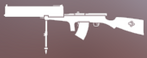 BF1 Fjodorow Degtyarew Icon