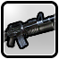 BFH M16-203 Battle Rifle Icon