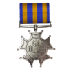 Service Medal First Class