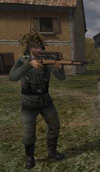 1942 GA Scout