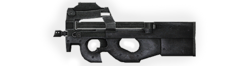 P90 BF 2